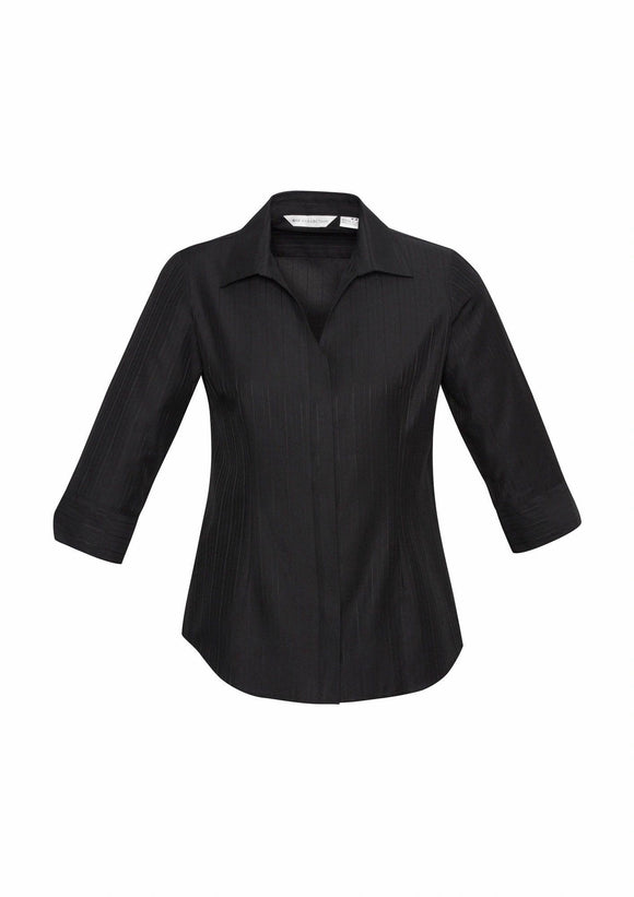 Preston 3-4 Sleeve Shirt | Womens