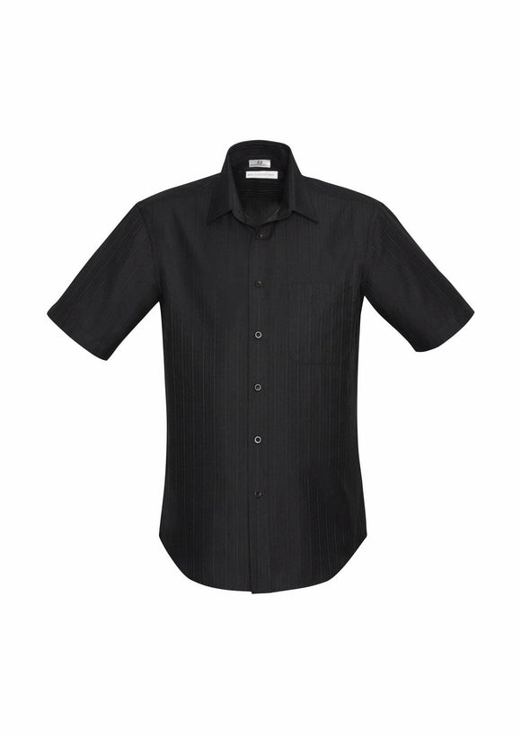 Preston Short Sleeve Shirt | Mens