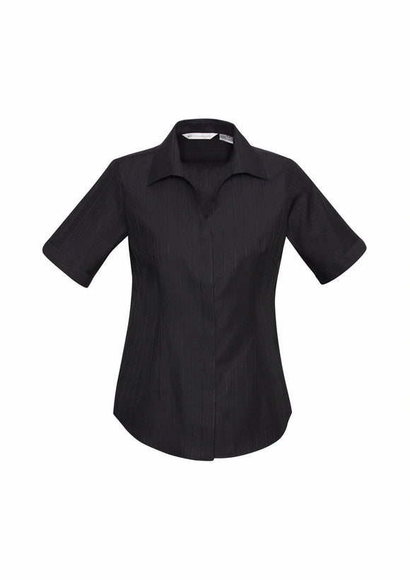 Preston Short Sleeve Shirt | Womens