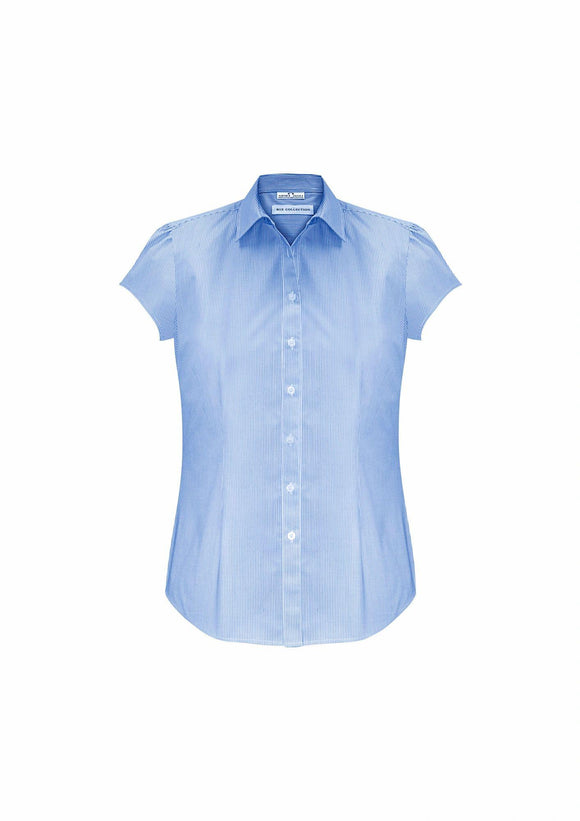 Euro Short Sleeve Shirt | Womens