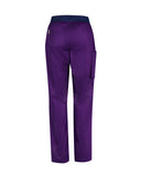 Riley Straight Leg Jogger Scrub Pant | Womens