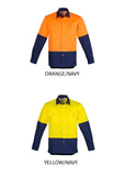 Small Business Hi Vis Starter Package Shirt & Polo