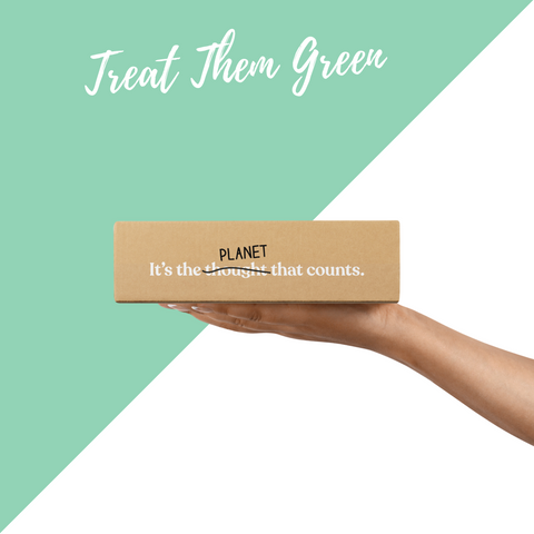 Treat Them Green E-Gift Card