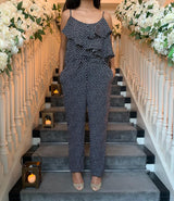 Jumpsuit Sarah Black