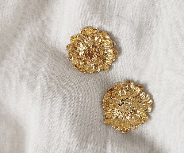 Earring Mellone Gold