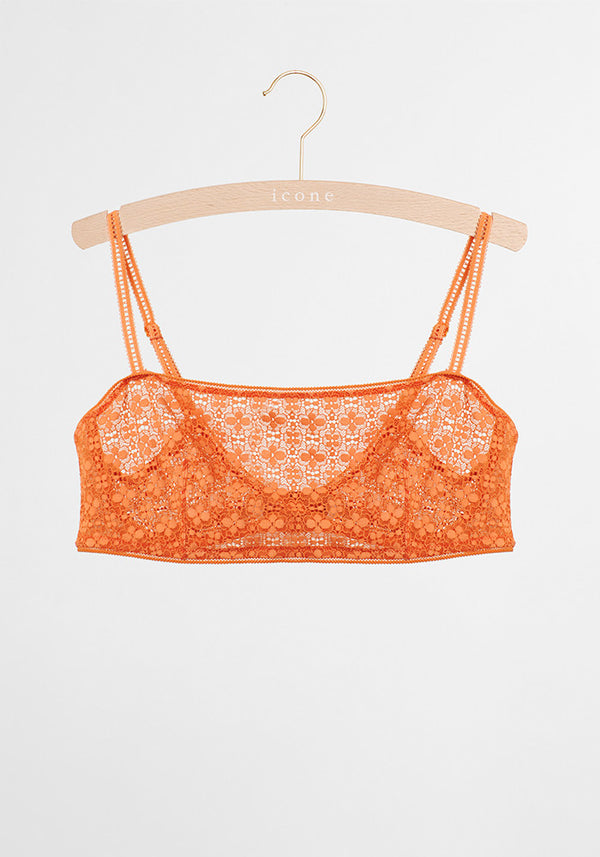 Bra Merida Orange