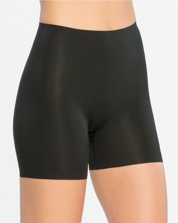 Shapewear Thinstincts Girl Short Black