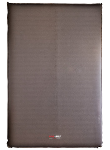 HexaTherm 2D Mega Deluxe Queen Mattress