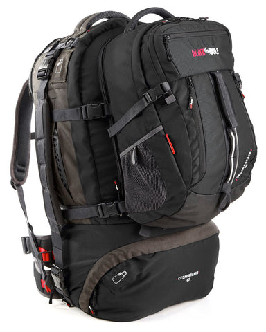 Cedar Breaks 55 Travel Pack
