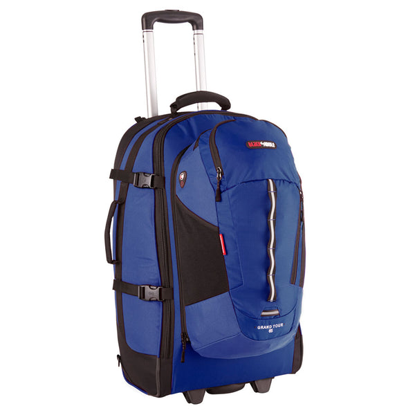 Grand Tour 85 Rolling Travel Pack