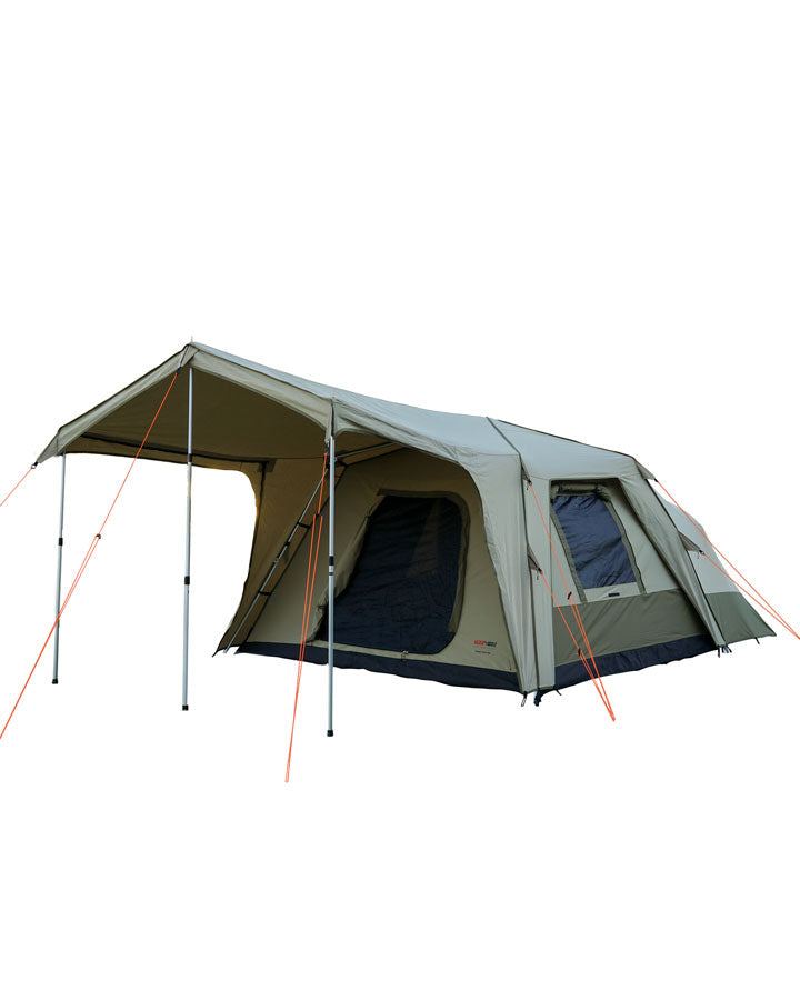 Turbo 240 Plus Tent