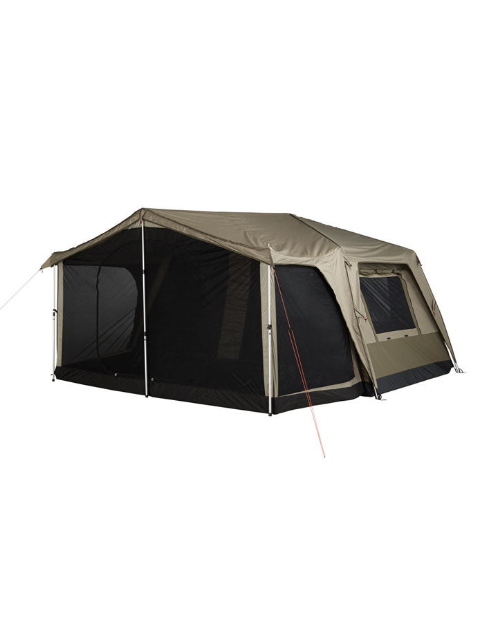 Turbo 380 Awning Screenroom