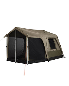 Turbo 300 Awning Screenroom