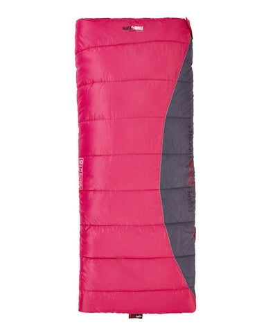 Nile Sleeping Bag Jumbo Camper