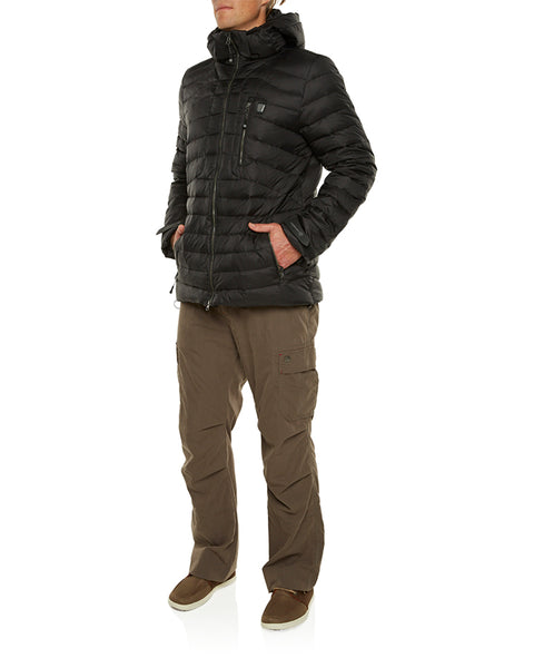 Vinson Down Jacket