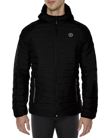 Power Down Jacket