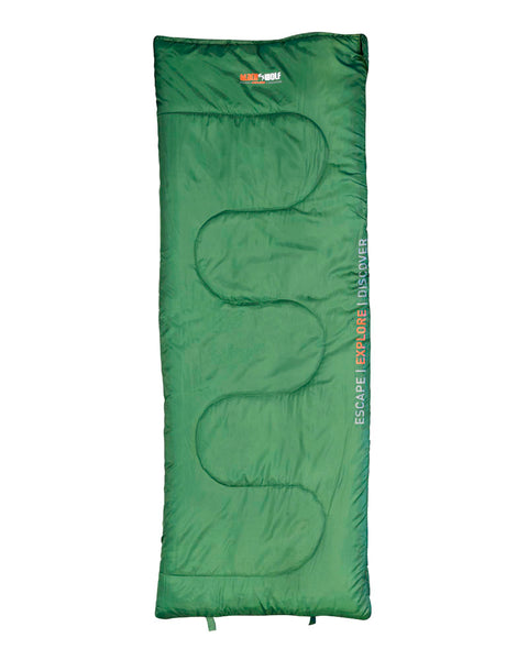 Meridian Camper Sleeping Bag