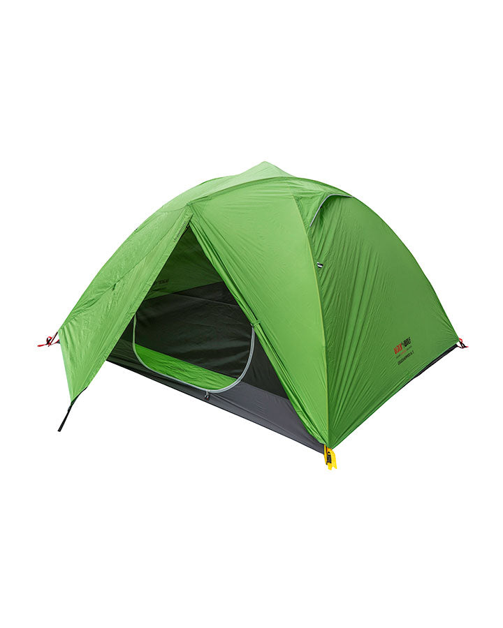 Grasshopper UL 3 Adventure Tent