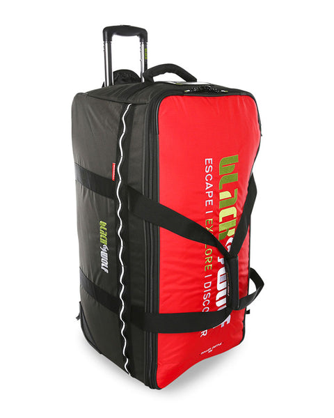 Roller Duffle 120L