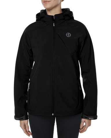 Chillsome II Softshell Jacket