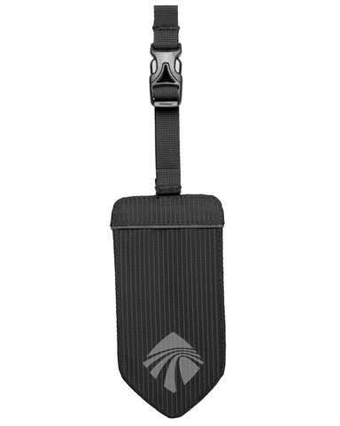 Reflective Luggage Tag