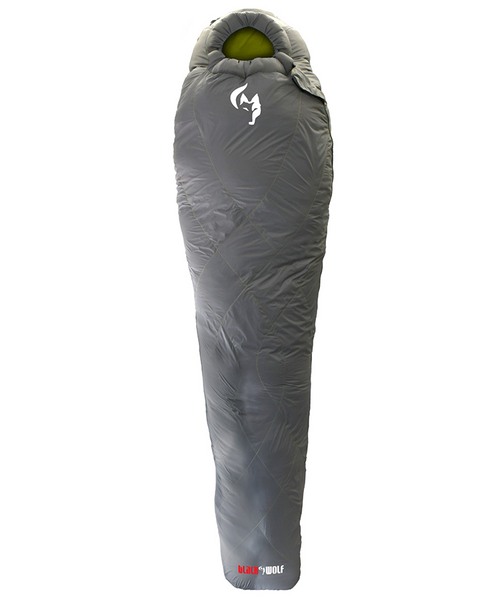 Pro Series Mens Sleeping Bag Minus 5