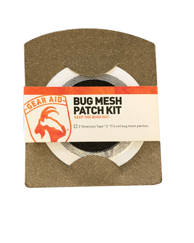 Gear Aid Bug Mesh Patch Kit