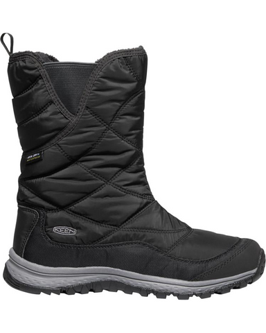 Terradora Pull On Boot Waterproof Womens