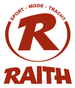 Sport Mode Tracht Raith Logo