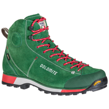 Laden Sie das Bild in den Galerie-Viewer, Cinquantaquattro Icon GTX green Schuhe Dolomite Sport Raith