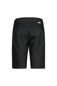 AzaleaM. Shorts black back Maloja bei Sport Raith