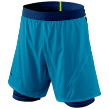 Laden Sie das Bild in den Galerie-Viewer, Alpine Pro 2in1 Shorts Men blue Dynafit bei Sport Raith