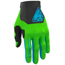 Laden Sie das Bild in den Galerie-Viewer, Biking Ride Gloves green Dynafit bei Sport Raith