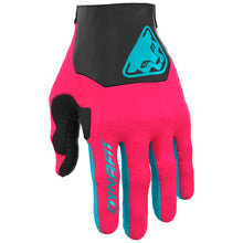 Laden Sie das Bild in den Galerie-Viewer, Biking Ride Gloves pink Dynafit bei Sport Raith