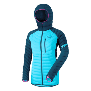 Radical Down W Hood Jacket