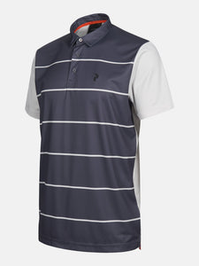 Bandon Print Polo Men