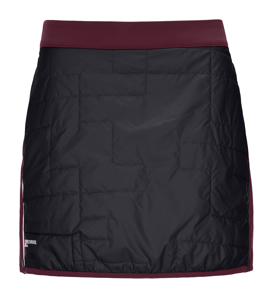 Swisswool Piz Boè Skirt W