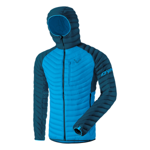 Radical Down M Hood Jacket