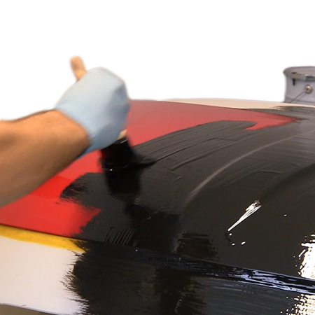 Gelcoats, Pool Paints & Release Wax