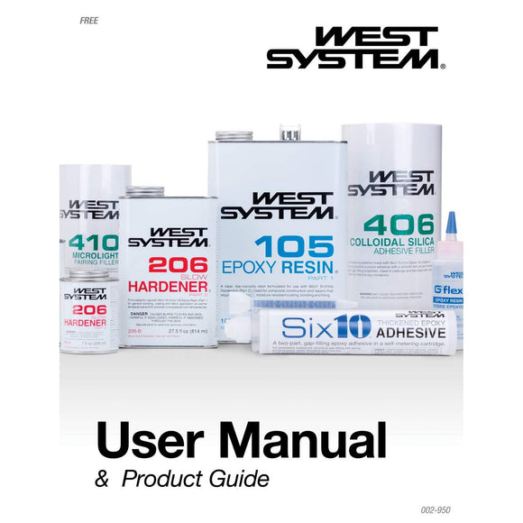 West System Manual