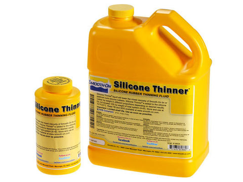 Silicone Thinner