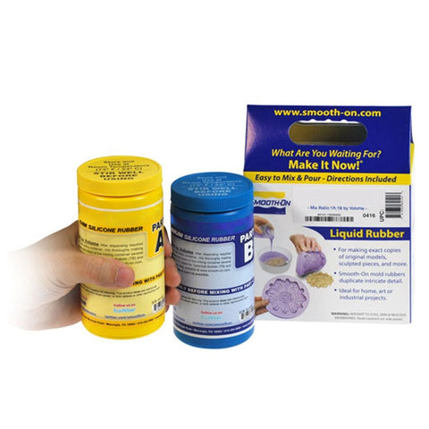 Dragon Skin Special Effects Silicone