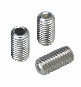 FCS Fin Plug Grub Screw