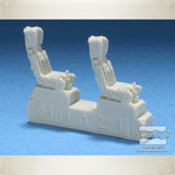 Smooth-Cast Off-White Polyurethane Plastic