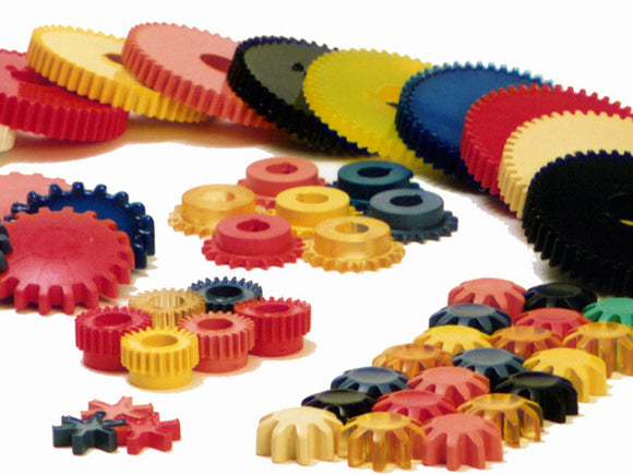 Smooth-Cast ColorMatch Polyurethane Plastic