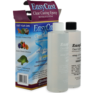 Castin'Craft EasyCast Clear Casting Epoxy