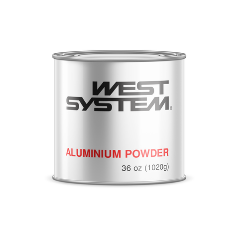 West System Metal Filler Powder
