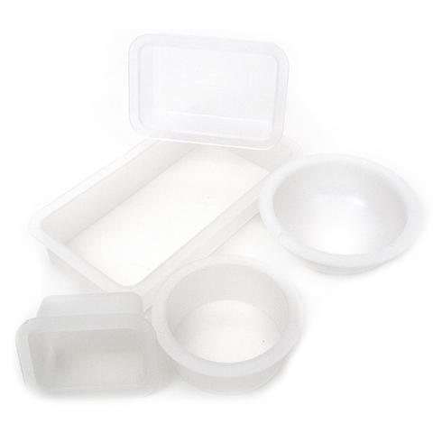 Reusable Mould Shapes for Encapsulating