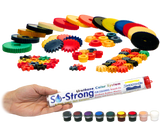 SO-Strong for Urethane Plastic Epoxy & Foam