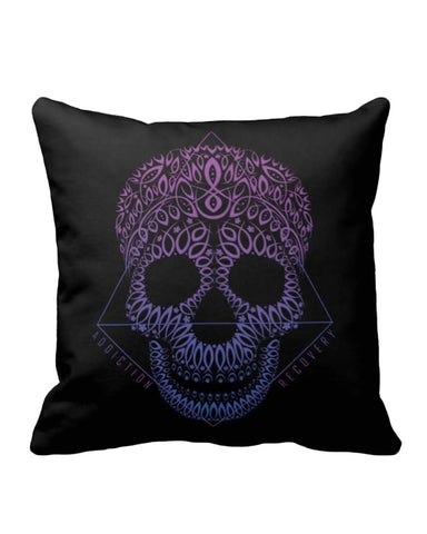 Recovery Pillow (Skull)